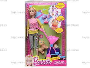 Кукла Bannie с аксессуарами, BN813, отзывы