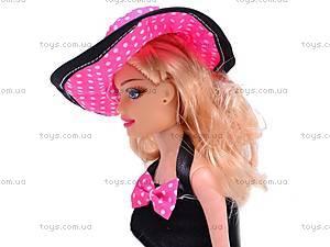 Кукла Барби «Модница», 9582A-51, купить