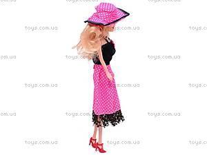 Кукла Барби «Модница», 9582A-51, фото