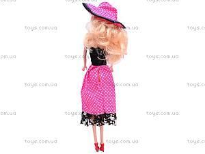 Кукла Барби «Модница», 9582A-51, отзывы