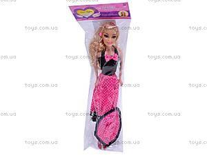 Кукла Барби «Модница», 9582A-51, цена