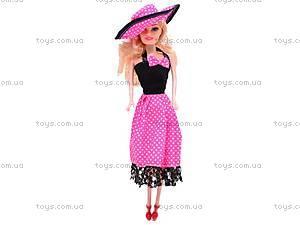 Кукла Барби «Модница», 9582A-51