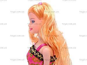 Кукла Барби «Подружки», 9582A-61, магазин игрушек