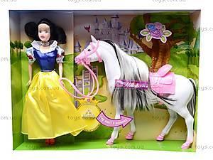Кукла Барби с музыкальной лошадью, 1388, купить