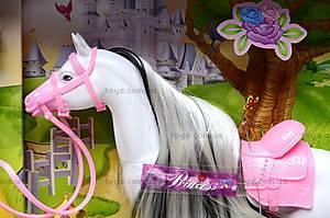 Кукла Барби с музыкальной лошадью, 1388, фото