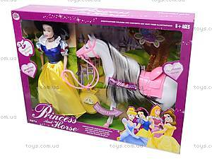 Кукла Барби с музыкальной лошадью, 1388