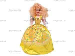 Кукла «Барби» с набором одежды, 5885E
