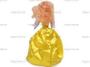 Кукла «Барби» с набором одежды, 5885E, игрушки