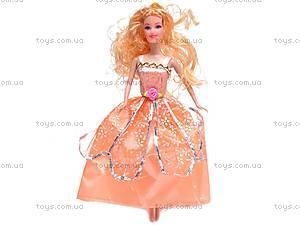Кукла «Барби» с платьями, 8589B