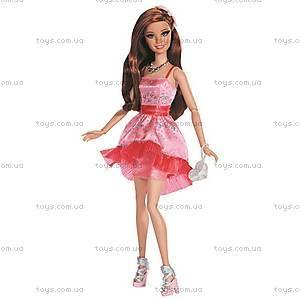 Кукла Barbie «Гламурная вечеринка», CCM02, купить