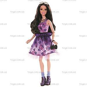 Кукла Barbie «Гламурная вечеринка», CCM02, фото