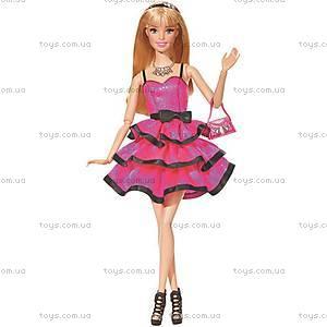 Кукла Barbie «Гламурная вечеринка», CCM02, отзывы