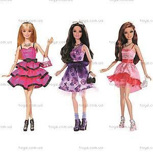 Кукла Barbie «Гламурная вечеринка», CCM02, цена