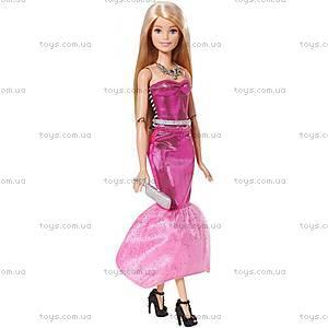 Кукла Barbie «Модная трансформация», DMB30