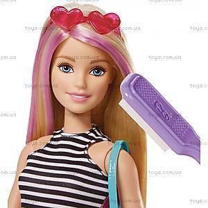 Кукла Barbie «Модная трансформация», DMB30, отзывы