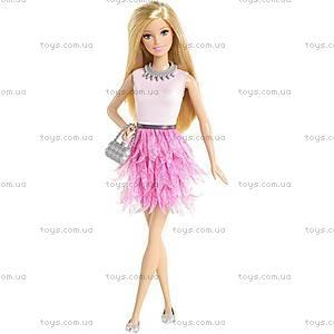Кукла Barbie «Модница», DFT85, купить