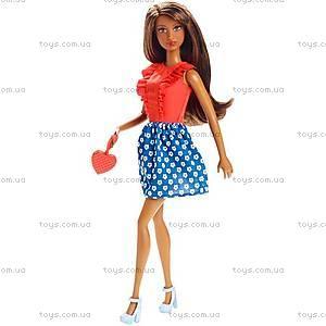 Кукла Barbie «Модница», DFT85