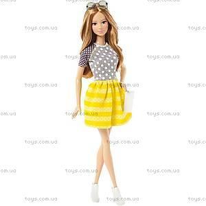 Кукла Barbie «Модница», DFT85, отзывы