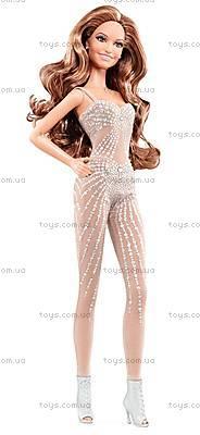 Кукла Барби «Дженнифер Лопес», Y3357, купить