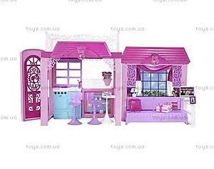 Кукла Барби с игрушечным домом «Проектируй и декорируй», Y4118, фото