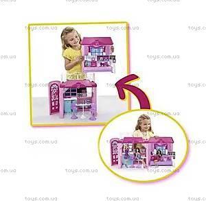 Кукла Барби с игрушечным домом «Проектируй и декорируй», Y4118, отзывы