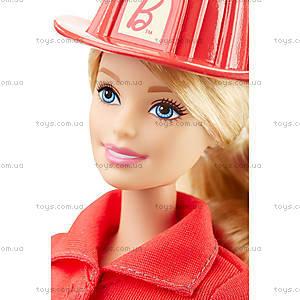 Кукла Барби серии «Я могу быть», DHB18, детские игрушки