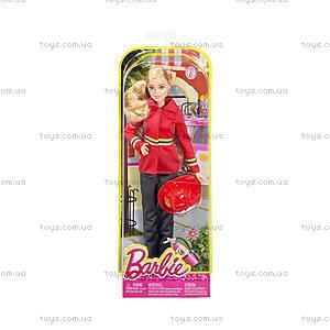 Кукла Барби серии «Я могу быть», DHB18, toys