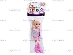Кукла Barlie, 2012-8