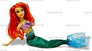 Кукла Beatrice «Ариэль» из м/ф «Русалочка», BC3126-Ariel