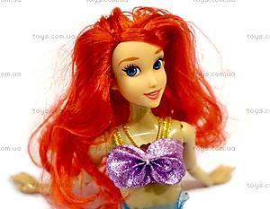 Кукла Beatrice «Ариэль» из м/ф «Русалочка», BC3126-Ariel, цена