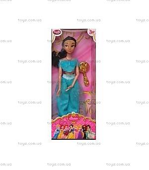 Детская кукла Beatrice «Жасмин» из м/ф «Алладин», BC3126-Jasmine, фото
