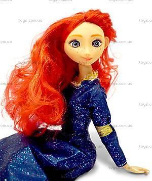 Кукла Beatrice «Мерида» из м/ф «Храбрая сердцем», BC3126-Merida, игрушки