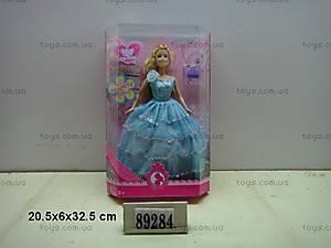 Кукла Beauty, с аксессуарами, 89284