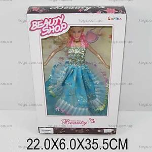 Кукла Beauty Shop, CYA138