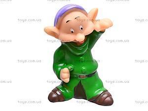 Кукла Белоснежка с гномами, GD38, фото