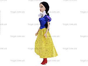 Игрушечная кукла «Белоснежка», 3126A01, купить