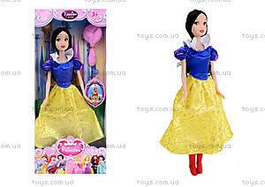 Игрушечная кукла «Белоснежка», 3126A01
