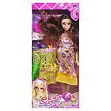 """Кукла беременная  """"Sweet girl"""" в розовом платье, 0308A, купить"""