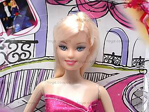 Кукла Bettina, 66307, фото
