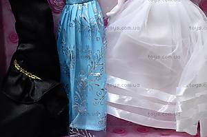 Кукла Betty, в свадебном платье, 840A, цена