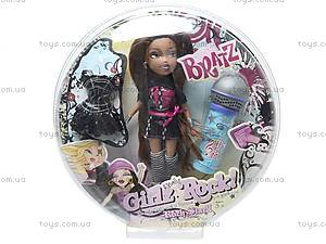 Кукла Bratz с микрофоном, B936