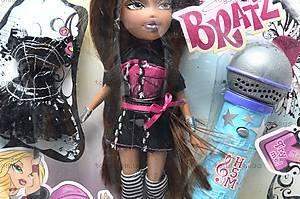 Кукла Bratz с микрофоном, B936, купить