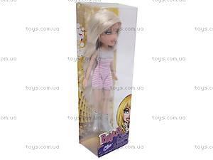 Кукла Bratz серии «Стильная Волна», 111535, купить