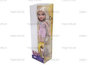 Кукла Bratz серии «Стильная Волна», 111535, фото