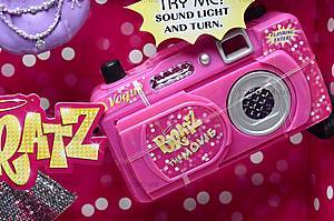 Кукла Bratz «Знаменитость», B933, купить