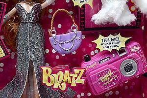Кукла Bratz «Знаменитость», B933, цена
