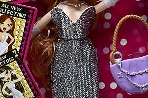 Кукла Bratz «Знаменитость», B933, игрушки
