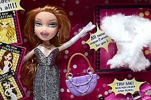 Кукла Bratz «Знаменитость», B933, детские игрушки