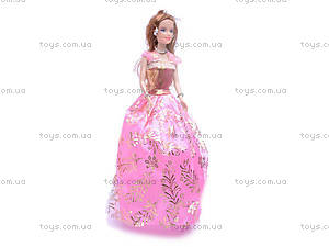 Кукла Brittany, с аксессуарами, 39156, отзывы
