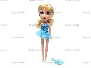Кукла Chicz «София», 31057, фото